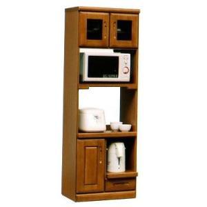 オリビア 60cm幅収納1型レンジ 木製 シンプル ダイニングボード 食器収納 食器棚 家電収納 キッチン収納 カップボード キッチンカウンター |j-plan
