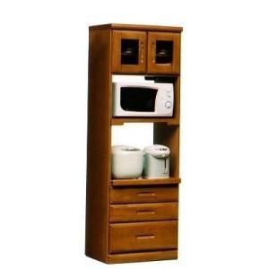オリビア 60cm幅収納2型レンジ 木製 シンプル ダイニングボード 食器収納 食器棚 家電収納 キッチン収納 カップボード キッチンカウンター |j-plan