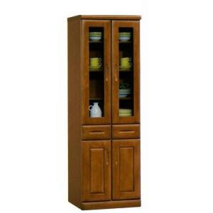 オリビア 60cm幅食器棚 木製 シンプル ダイニングボード 食器収納 食器棚 家電収納 キッチン収納 カップボード キッチンカウンター |j-plan