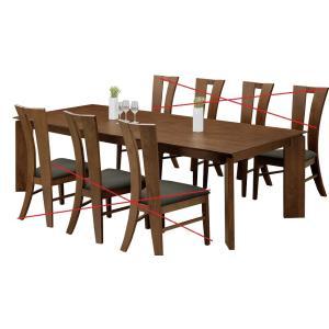 240ダイニングテーブル ミシュランテーブルのみ ダークブラウン     |j-plan