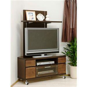 コーナーTVボード 100スペース 2色対応  j-plan