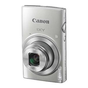 Canon IXY 210(SL) /シルバー|j-pre