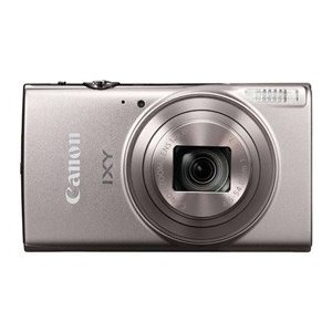 Canon IXY 650(SL) /シルバー|j-pre