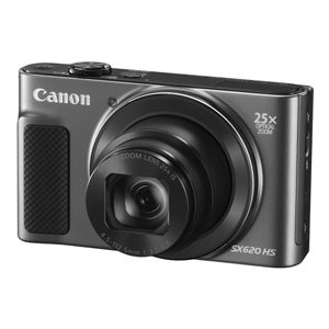 Canon PowerShot SX620 HS(BK) /ブラック|j-pre