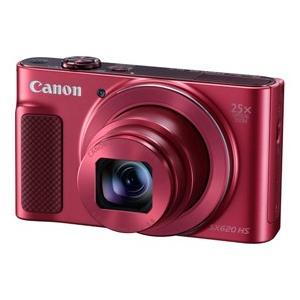 Canon PowerShot SX620 HS(RE) / レッド|j-pre