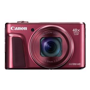 Canon PowerShot SX720 HS(RE) /レッド