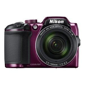 Nikon COOLPIX B500 /プラム|j-pre