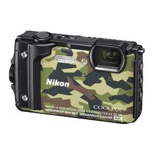 Nikon COOLPIX W300 /カムフラージュ|j-pre