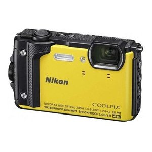 Nikon COOLPIX W300 /イエロー|j-pre