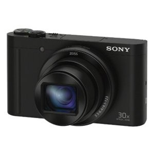 SONY サイバーショット DSC-WX500(B)/ ブラック|j-pre