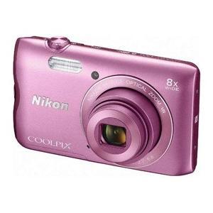 Nikon COOLPIX A300 /ピンク