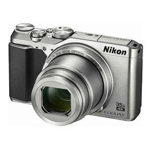 Nikon COOLPIX A900 /シルバー