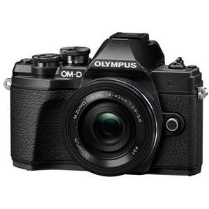 OLYMPUS OM-D E-M10 Mark...の詳細画像1