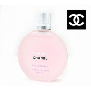 CHANEL シャネル 香水 ヘアミスト チャンス チャンス オー タンドゥル 35ml