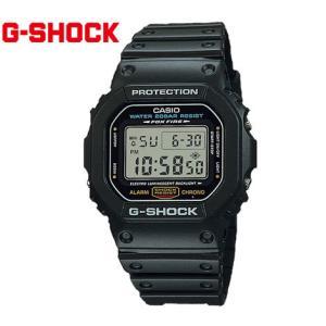 CASIO カシオ G-SHOCK DW-5600E-1 腕時計 FOXFIRE ブラック 国内正規|j-sekine2nd