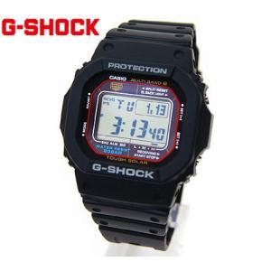 CASIO カシオ G-SHOCK GW-M5610-1JF 腕時計 ブラック ソーラー電波|j-sekine2nd