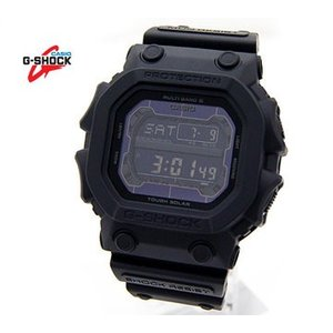 CASIO カシオ G-SHOCK GXW-56BB-1JF 腕時計 ブラック ソーラー電波|j-sekine2nd