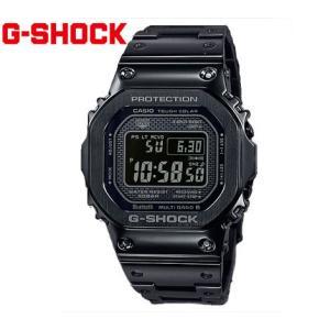 CASIO カシオ G-SHOCK GMW-B5000GD-1JF ブラックIP フルメタル デジタルソーラー電波 スマートフォンリンク|j-sekine2nd