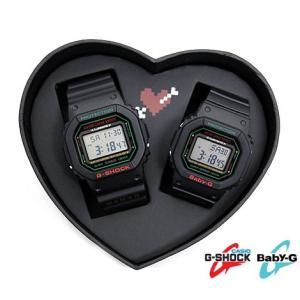CASIO LOV-19B-1JR ラバコレ G-SHOCK Baby-G カシオ G Presents Lover's Collection 2019 腕時計 デジタル ブラック|j-sekine2nd