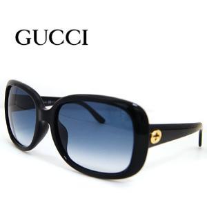 GUCCI  グッチ GG3593/F/S W6ZJJ 57 サングラス ブラック×ゴールド 正規品|j-sekine2nd