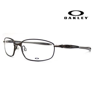 OAKLEY オークリー OX3162-0155 メガネフレーム BLENDER 6B 伊達メガネ ブレンダー ピューター 正規商品|j-sekine2nd