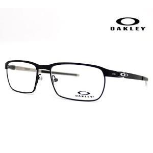 OAKLEY オークリー OX3184-0154 メガネフレーム TINCUP 伊達メガネ ティンカップ パウダーコール 正規商品|j-sekine2nd