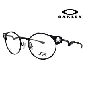 OAKLEY オークリー OX5141-0150 メガネフレーム DEADBOLT 伊達メガネ デッドボルト サテンブラック 正規商品|j-sekine2nd