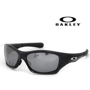 OAKLEY オークリー OO9161-06 偏光サングラス PIT BULL ピットブル ポリッシュドブラック×ブラックイリジウムポラライズド 正規商品 j-sekine2nd