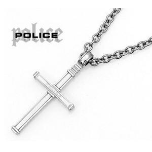 POLICE ポリス 4175PSS01 エデン クロス ネックレス ペンダント|j-sekine2nd