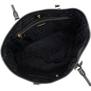 PRADA プラダ 1BG158 UCW F0002 LOGO JACQUARD ロゴ ジャガード キャンバス トートバッグ NERO ブラック|j-sekine2nd|03