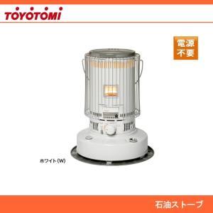 トヨトミ(TOYOTOMI) 対流型石油ストーブ KS-67H|j-shop