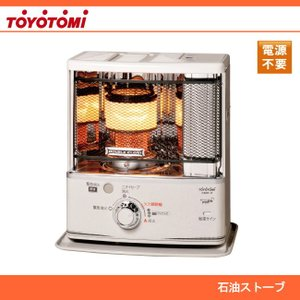 トヨトミ(TOYOTOMI) 反射式石油ストーブ RC-S28G|j-shop