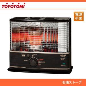 トヨトミ(TOYOTOMI) 反射式石油ストーブ RS-W30G|j-shop