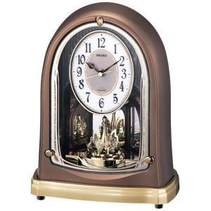 セイコー 電波置時計 BY230H 電波時計/置き時計|j-shop