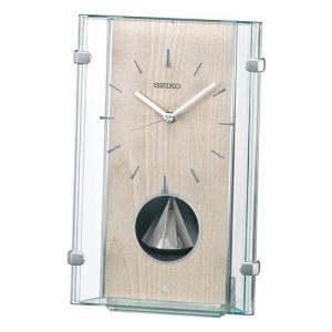 セイコー 電波置時計 BY232M|j-shop