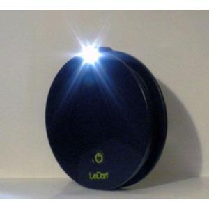 LeDart LEDポータブルライト LH-1 WH ホワイト(YT7024WH)|j-shop|03