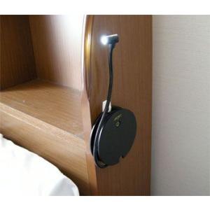 LeDart LEDポータブルライト LH-1 WH ホワイト(YT7024WH)|j-shop|06