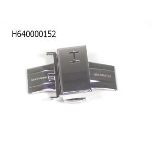 ハミルトン純正バタフライバックル20mm/H640000152|j-tajima