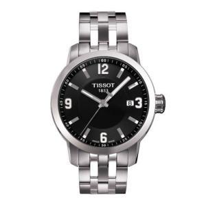 TISSOT ティソ  PRC200クオーツ T055.410.11.057.00 正規品   正規品 腕時計|j-tajima
