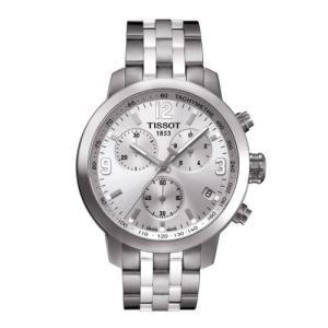 TISSOT ティソ  PRC200クオーツクロノ T055.417.11.037.00  正規品 腕時計|j-tajima