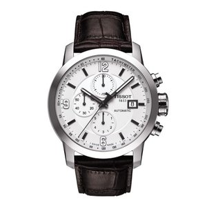 TISSOT ティソ PRC200オートクロノ T055.427.16.017.00 正規品 腕時計|j-tajima