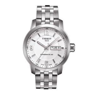 TISSOT ティソ PRC200オートマチック T055.430.11.017.00  正規品 腕時計|j-tajima