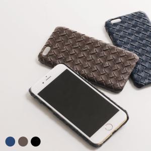 正規品ラメットベリー RAMETTO BELLY iPhone 6 専用 ケース牛革 メッシュ型押し スマートフォン カバー  [ネコポスで送料無料]|j-white