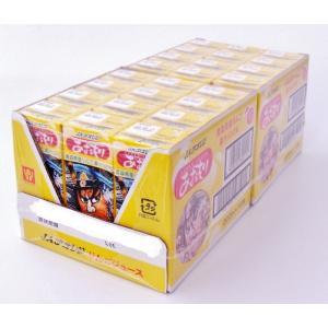JAアオレン 青森県産果汁100%りんごジュース「あおもりねぶた紙パック レギュラータイプ」200ml×24本入り|jaaoren