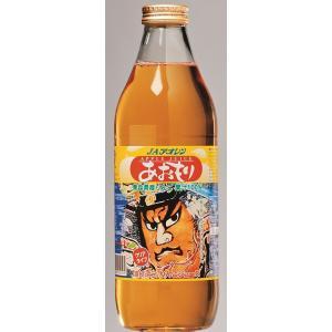 りんごジュース 青森 あおもりねぶた瓶 クリアタイプ 1000ml瓶×6本入|jaaoren|02