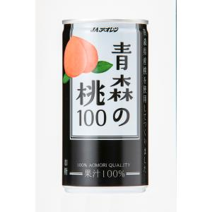 青森の桃100 195g缶×30缶入|jaaoren