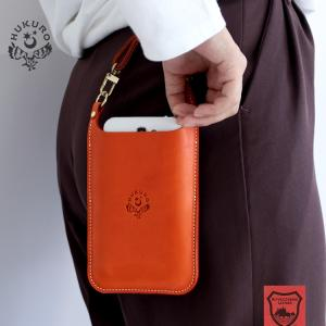 スマホケース スマートサイフ 財布 小銭入れ パスケース 栃木レザー 本革 iPhone7 iPhone6 plus|jacajaca