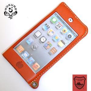iPod touch 6 ケース 本革 レザー iPod touch 第6世代  ケース オイルレザーケース 栃木レザー 第六世代 アイポッドタッチ6 カバー|jacajaca