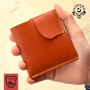 お札入れ-compact- マネークリップ カードケース 財布 本革 レザー 栃木レザー|jacajaca