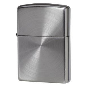 ZIPPOジッポー純銀15番スピン加工ジッポーライター|jackal